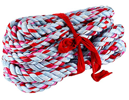 Tug of War Rope - Thick for Kids and Adults Outdoor Sports Activities (35 Feet)
