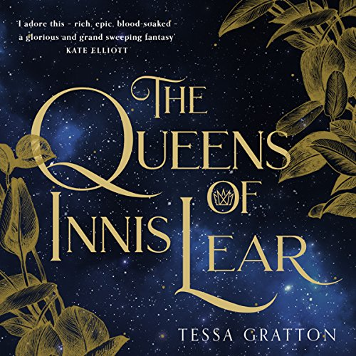 The Queens of Innis Lear cover art