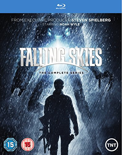 Falling Skies: The Complete Series [Edizione: Regno Unito] [Edizione: Regno Unito]