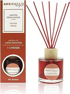 Ambientair Hogar. Difusor de Varillas perfumadas.