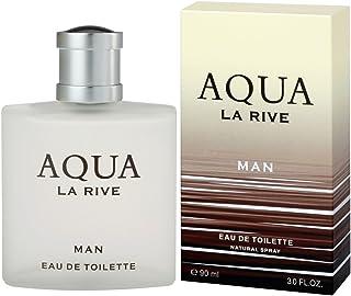 La Rive Eau de Toilette Aqua para hombre 90 ml