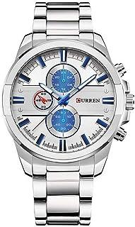8274 Watch Men luxury quartz watch fashion casual watches