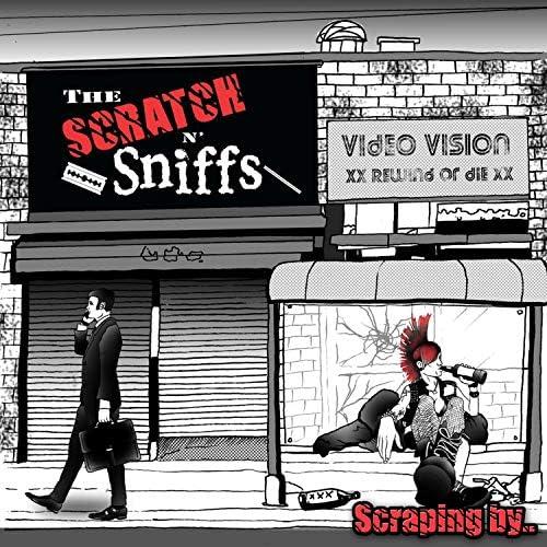 The Scratch N' Sniffs