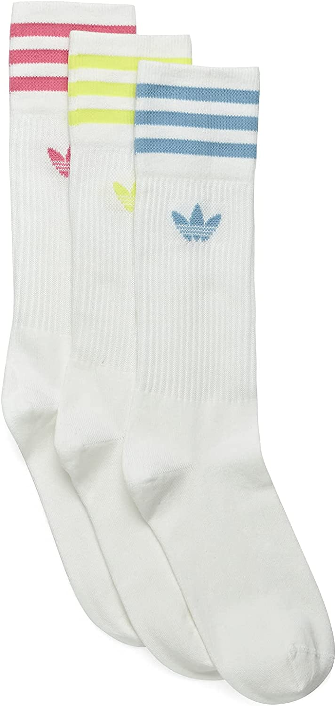 adidas Solid Crew Sock Socks Unisex adulto