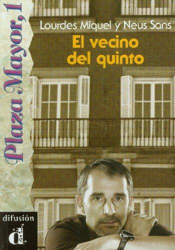 Venga a Leer - Level 1: El Vecino Del Quinto by Miquel (1991-09-26)