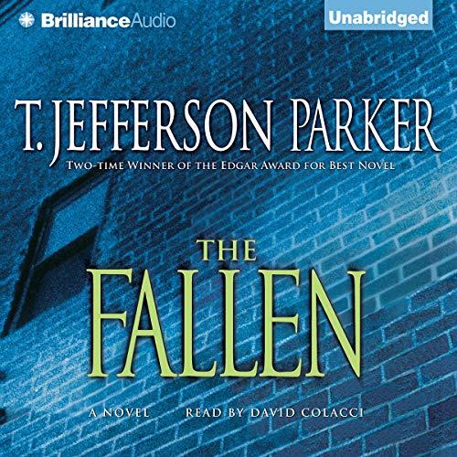 The Fallen Audiobook By T. Jefferson Parker cover art