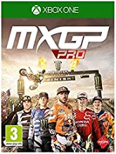 MXGP Pro The Official Motocross Videogame (Xbox One) UK IMPORT REGION FREE