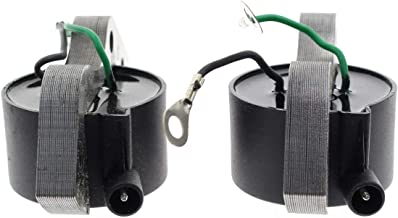 2x Igintion Coils for OMC Johnson Evinrude Outboard 580416 582995 584477 580417