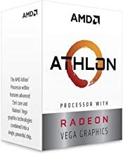 AMD Athlon 220GE 3.4Ghz - Procesador Dual Core