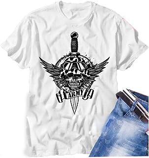 Military Skull on Wings Army Veteran t Shirt Design Sublimation png, Soldier dxf, Skull in Helmet,Military Knife, Veterans...