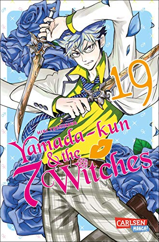 Yamada-kun and the seven Witches 19 (19)