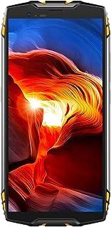 JUNSHEN SmartPhone Electronic Communication Device JUNSHEN BV6800 Pro Rugged Phone, 4GB+64GB, IP68 Waterproof Dustproof Sh...