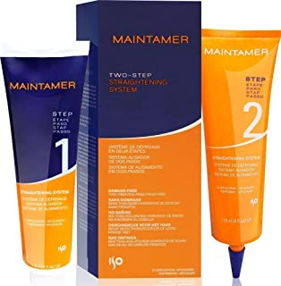 ISO Maintamer Straightening System KIT