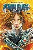 Witchblade, Tome 3 - Fugitive