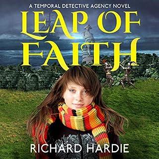 Leap of Faith cover art