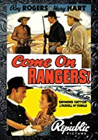Come on Rangers [DVD]