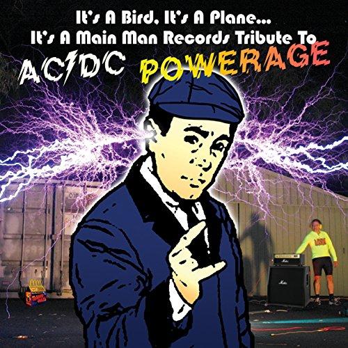 Tribute to Ac/Dc: Powerage