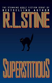 Best superstitious rl stine Reviews