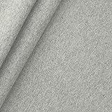 STOFFKONTOR Baumwoll Bündchenstoff glatt - Schlauchware -