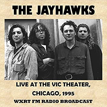 Live at the Vic Theater, Chicago, 1995 (Fm Radio Broadcast)