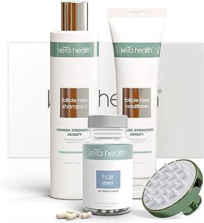 360 Hair Health Plan for Men