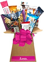 Protein Bars 12 Pieces Luxuary Tree Explosion Gift Hamper Basket Selection Box – Father s Day Perfect Gift Arrangement Large Grenade Carb Killa Nutramino PhD Nutrition Estimated Price : £ 33,99