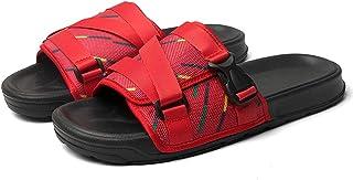 Women Slides Girls Lightweight Sport Slide Sandals Summer Shoes Slippers
