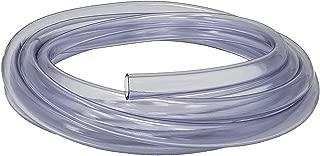 Rollerflex Food Grade Crystal Clear Vinyl Tubing, 5/16-Inch ID x 7/16-Inch OD, 10-FT