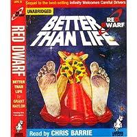 Red Dwarf: Better Than Life