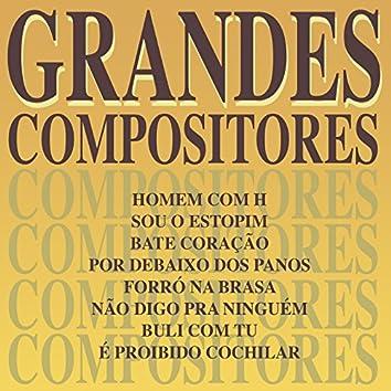 Antônio Barros & Cecéu: Grandes Compositores