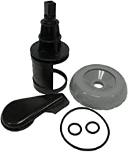 Master Spa Hot Tub Diverter Handle, Cap, Stem & O-Ring Kit 1999-2003 Down East