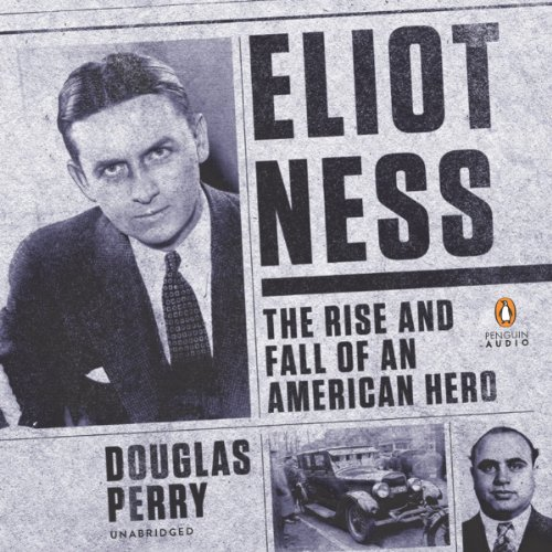 Eliot Ness cover art