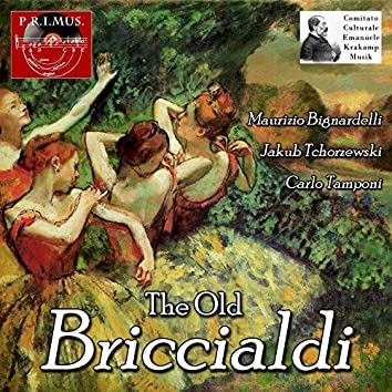 The Old Briccialdi
