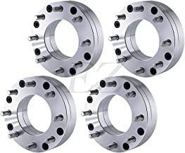 Best chevy 6 lug to ford 8 lug adapters Reviews