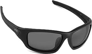 Gafas de Sol Deportivas Polarizadas Elegear livianas con Proteccion UV400 & Marco TR90 Irrompible para Hombres y Mujeres Ciclismo Correr Pesca Golf