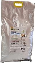 Furesh Dry Dog Food w/Premium Duck & Salmon, 11 lbs (Puppy)