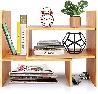 Best desktop shelf organizers Reviews