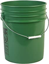 hudson exchange buckets