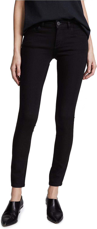 DL1961 Women's Emma Instasculpt Low Rise Skinny Jeans
