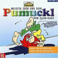 Vol. 15-Pumuckl Und Der Finderlohn by Pumuckl