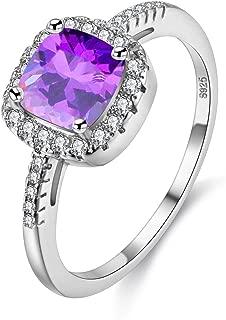 Best purple friendship rings Reviews