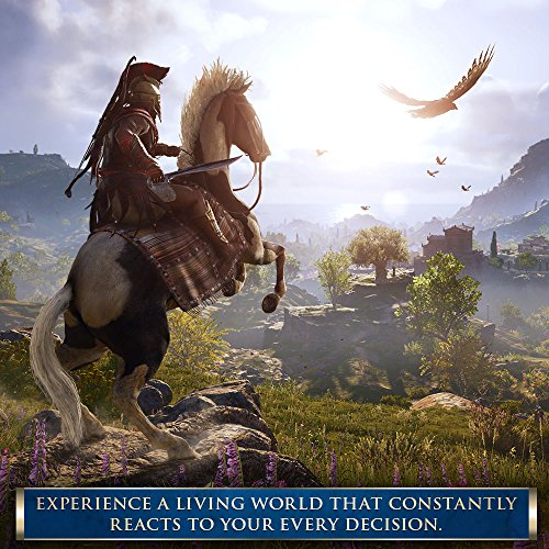 Assassin's Creed Odyssey Xbox One Édition Standard - 3