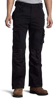 Workwear Bundle: Caterpillar Men's Trademark Pant &...