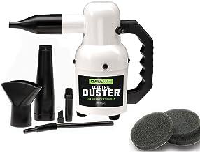 Bonus - Includes 3 Extra Filters - Metro DataVac Electric Duster - 500-Watt Motor - Model ED500P Computer -  Electronics D...