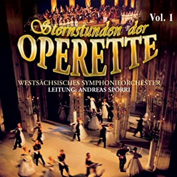 Sternstunden der Operette: Vol.1