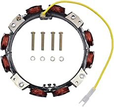 Autu Parts Compatibility With Briggs and Stratton 592829 Alternator Replacement 691065 and 392595
