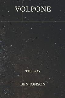 Volpone: The Fox