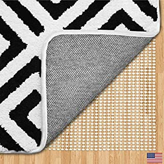 Gorilla Grip Original Area Rug Gripper Pad, 2x8, Made in USA, for Hard Floors, Pads Available in Many Sizes, Provides Protection and Cushion for Area Rugs, Carpets and Floors (B00MEYZZXW)   Amazon price tracker / tracking, Amazon price history charts, Amazon price watches, Amazon price drop alerts