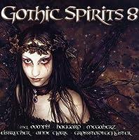 Gothic Spirits 8
