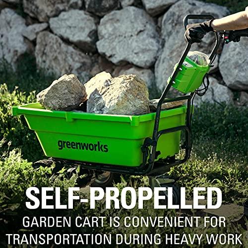 Motorised Wheelbarrows Conclusion